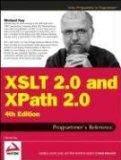 XSLT 2.0 and XPath 2...