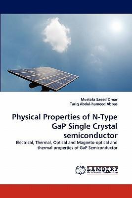 Physical Properties of N-Type GaP Single Crystal semiconductor