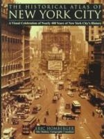The Historical Atlas of New York City