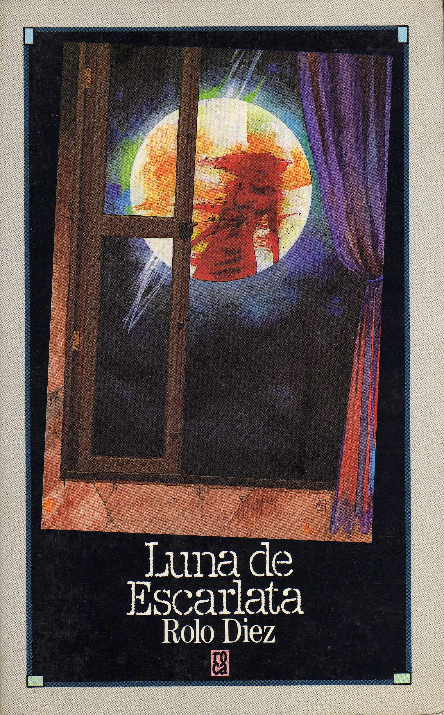 Luna de Escarlata