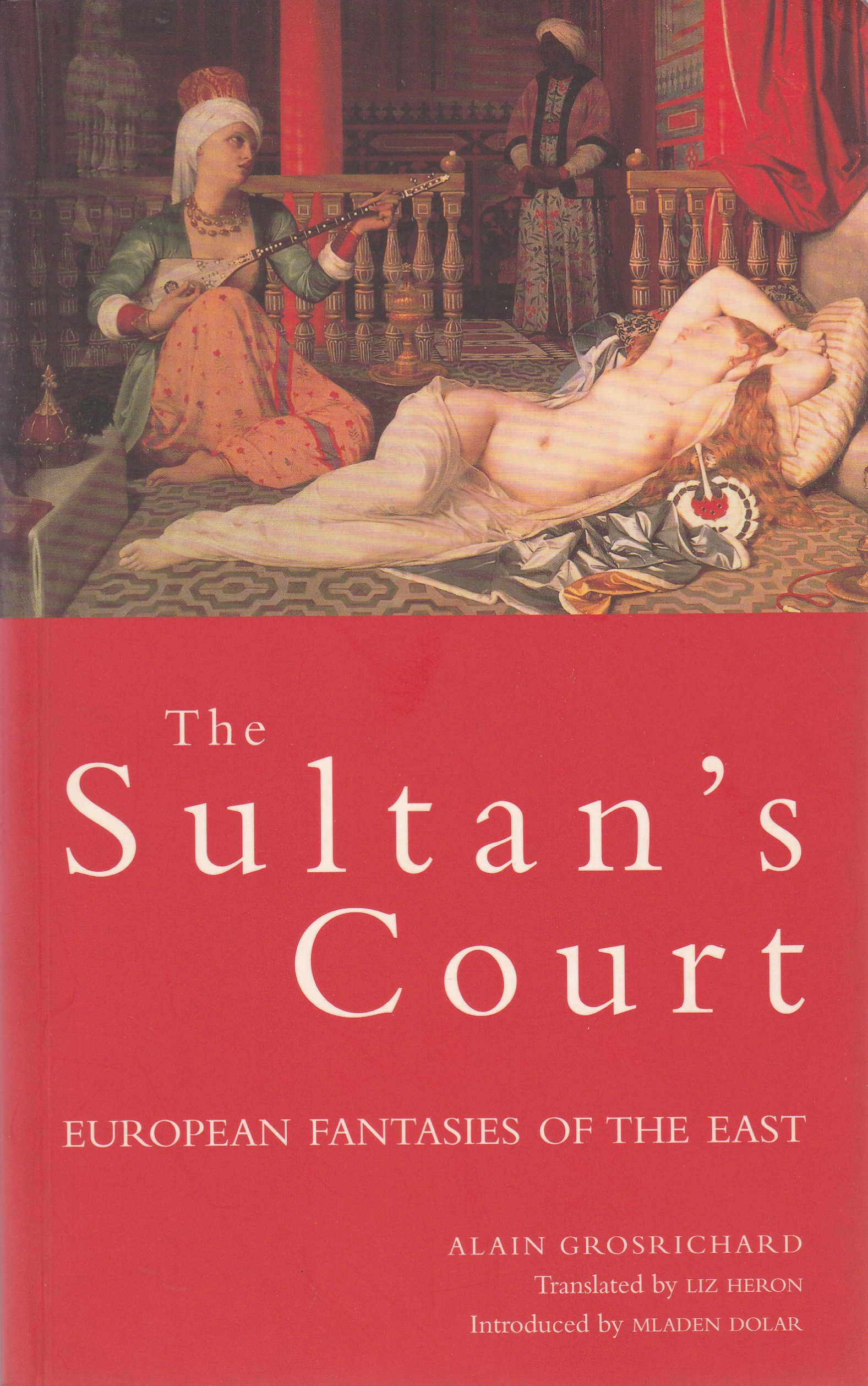The Sultan's Court