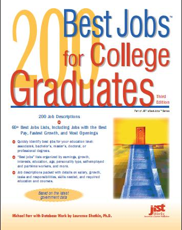 200 Best Jobs for Co...