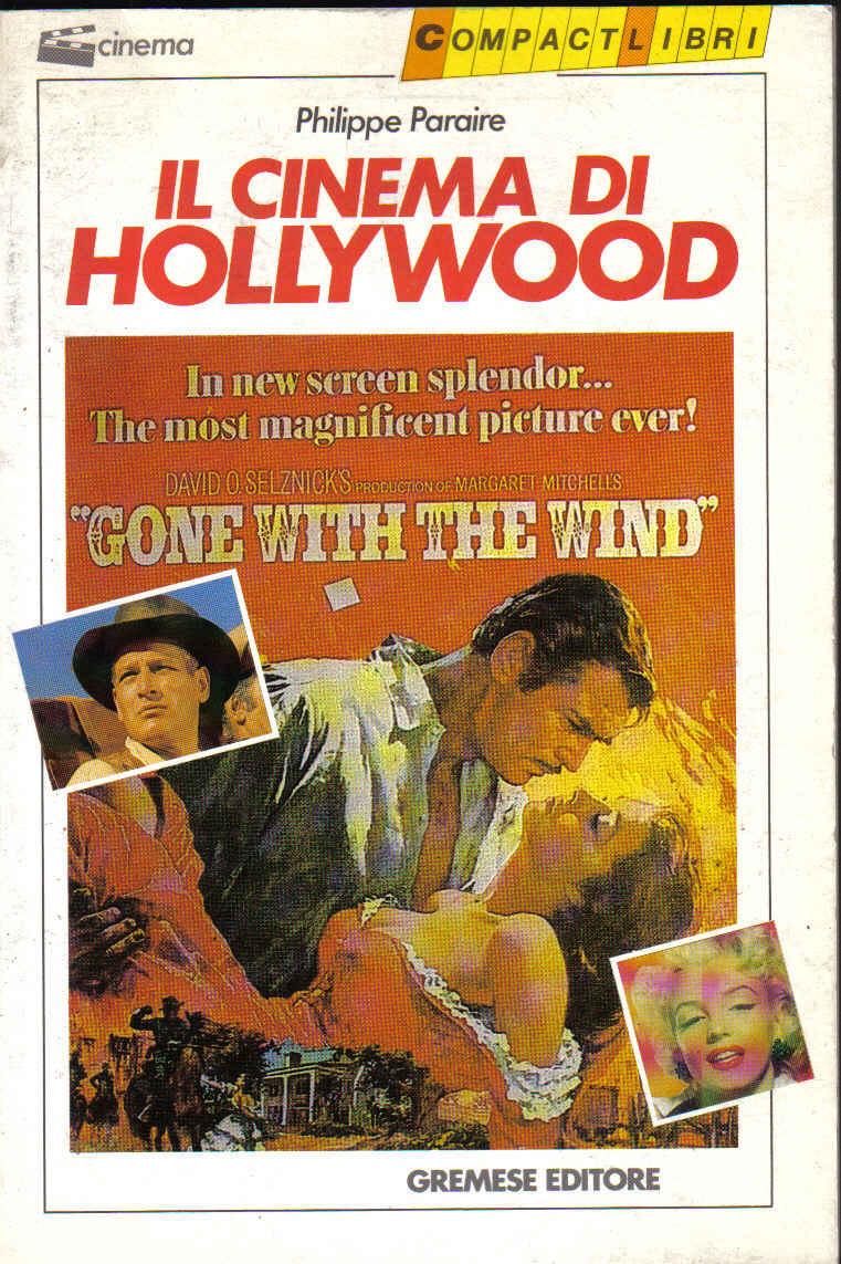 Il cinema di Hollywood