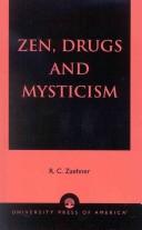 Zen, drugs, and mysticism
