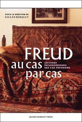 Freud Au Cas Par Cas