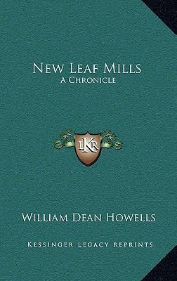 New Leaf Mills New L...