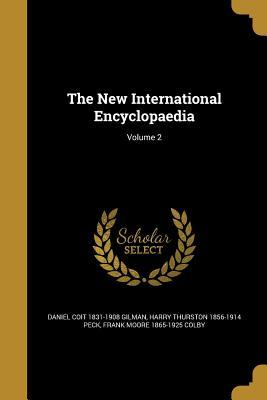 NEW INTL ENCYCLOPAEDIA V02
