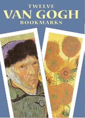 Twelve Van Gogh Book...