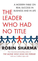 The Leader Who Had N...