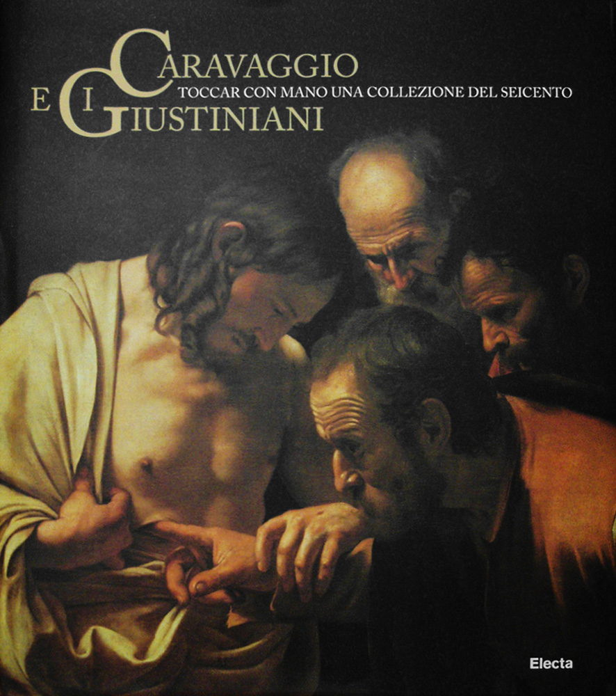 Caravaggio e i Giustiniani