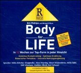 Body for Life, 4 Aud...