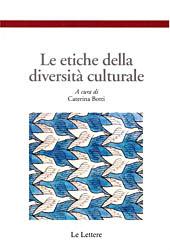 Le etiche della diversità culturale