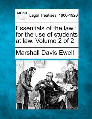 Essentials of the Law