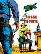 Tex n. 118