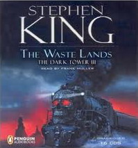 The Dark Tower, Book 3