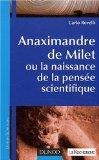 Anaximandre de Mille...