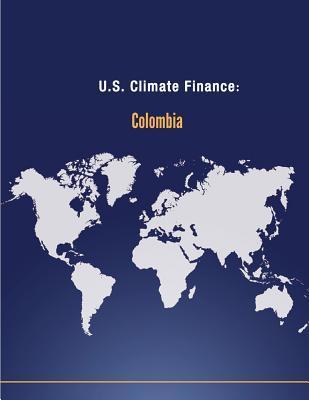 U.s. Climate Finance, Colombia