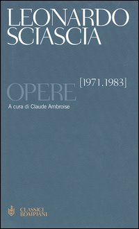 Opere 1971-1983