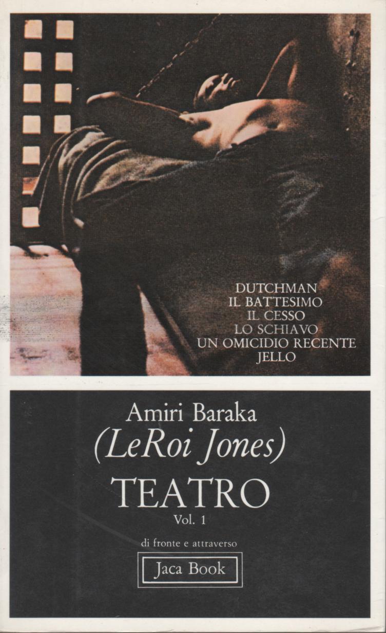 Teatro (volume 1)