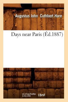 Days Near Paris (ed.1887)