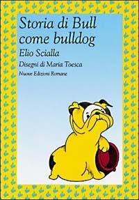 Storia di Bull come bulldog