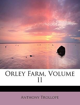 Orley Farm, Volume II