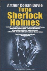 Tutto Sherlock Holmes