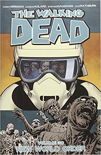 The Walking Dead Vol. 30