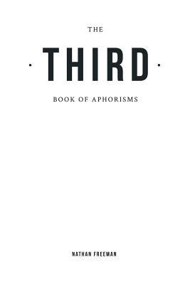 The Third Book of Aphorisms