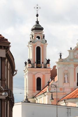 Church of St Casimir...