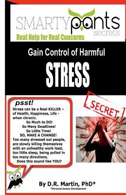 Gain Control of Harmful STRESS