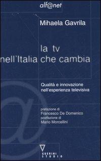 La TV nell'Italia che cambia
