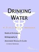 Drinking Water - A M...
