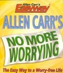 Allen Carr's No More...