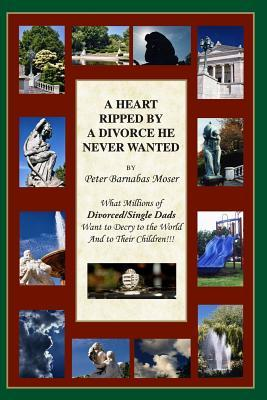 A Heart Ripped by a Divorse He Never Wanted