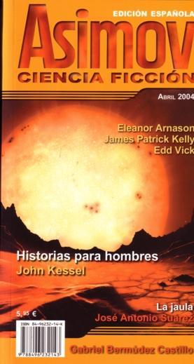 Asimov Ciencia Ficción - Nº07