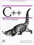 C++ The Core Languag...