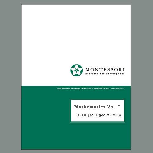 Mathematics manual