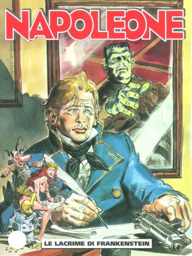 Napoleone n. 28