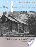 The Architecture of Bergen County, New Jersey