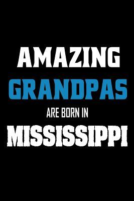 Amazing Grandpas Are Born In Mississippi