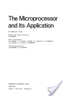 The Microprocessor and its application