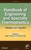 Handbook of Engineering and Speciality Thermoplastics
