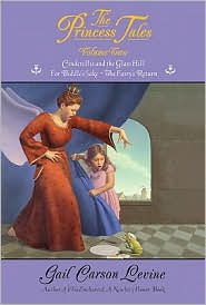 Princess Tales, Volume 2