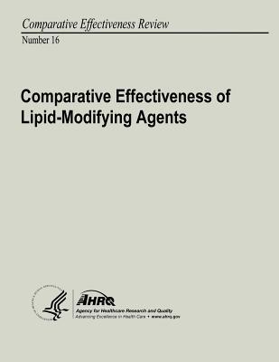 Comparative Effectiveness of Lipid-Modifying Agents