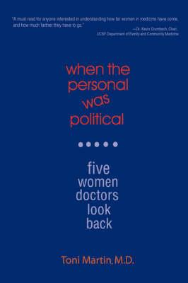 When the Personal was Political