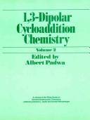 1,3-Dipolar Cycloaddition Chemistry