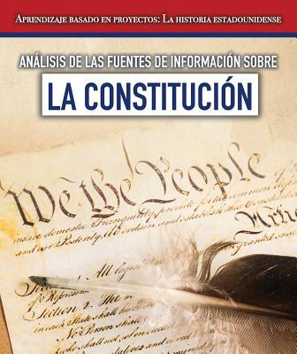 Análisis de las fuentes de información sobre la Constitución / Analysis of information sources on the constitution