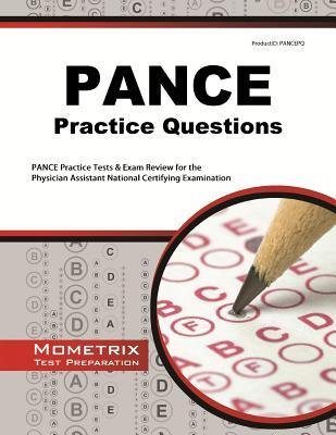 PANCE Practice Questions