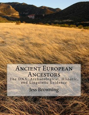 Ancient European Ancestors